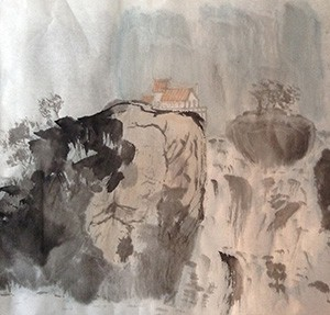 Leslie Belmonti - Eagle's Nest