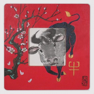 Eileen Connor - Year of the Ox