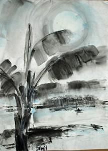 Raihana Dewji - Far East Dream 1