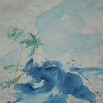 Raihana Dewji - Monster Wave
