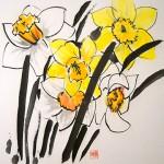 Susan Fredrickson - Daffy