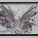 Simona Nemcova - Butterfly