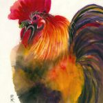 Amy Bounds - Rooster